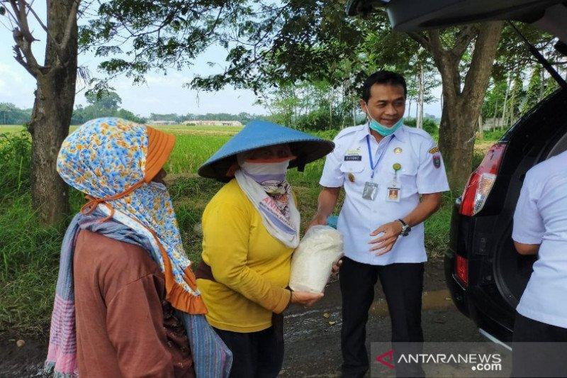 Pemkab Batang siap benahi penyaluran bantuan sosial dampak COVID-19