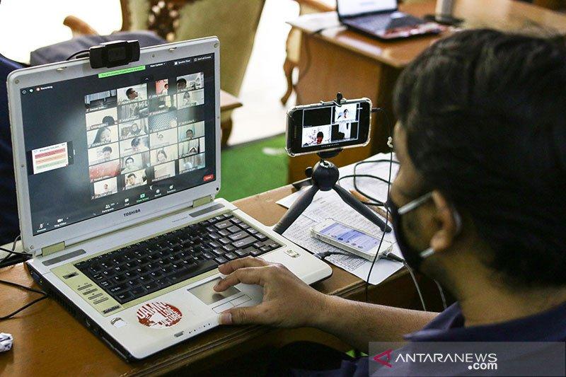 DKI Jakarta belum putuskan sekolah tatap muka