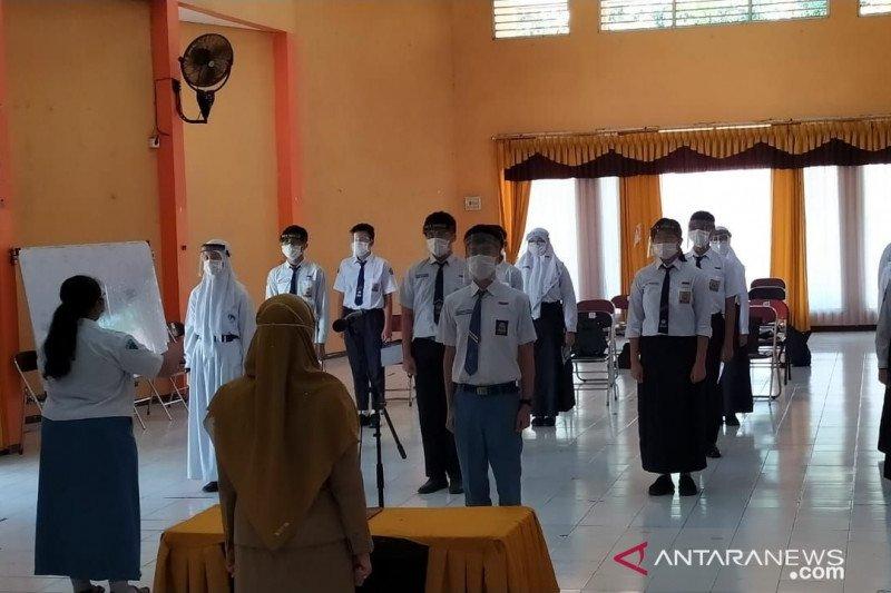 Surabaya persiapkan penyelenggaraan pembelajaran di sekolah