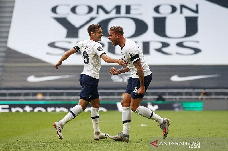Tottenham bangkit dan atasi Arsenal dalam Derbi London