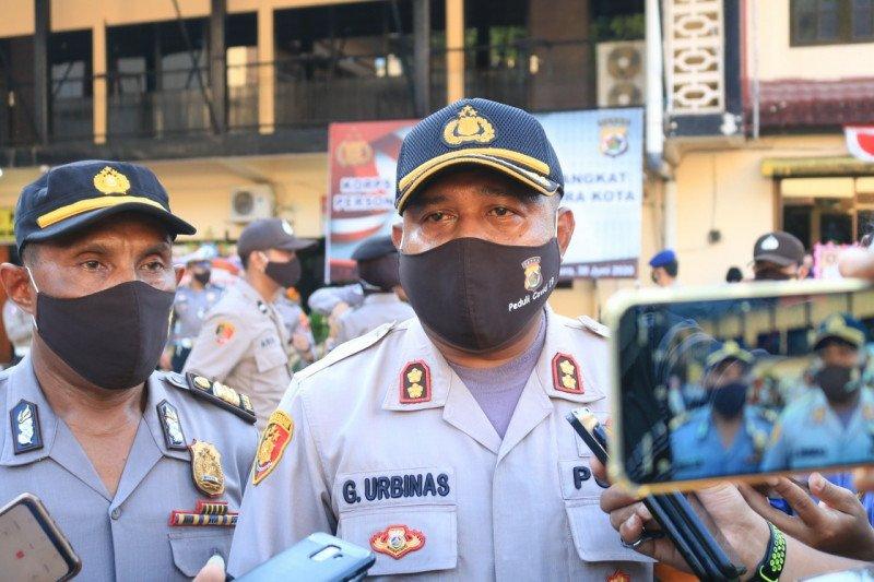 Polisi selidiki penemuan dua jasad di Bhayangkara dan Vuria