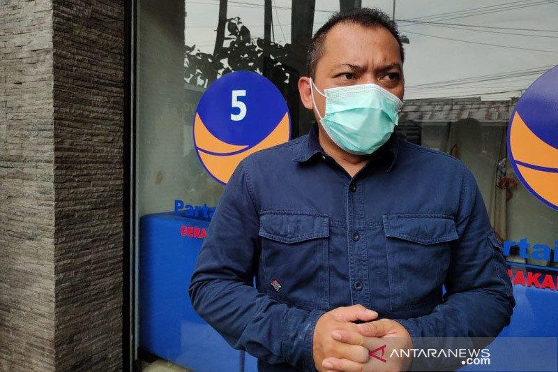Tak sepakat Omnibus Law, Anggota DPR: uji materi ke MK lebih tepat