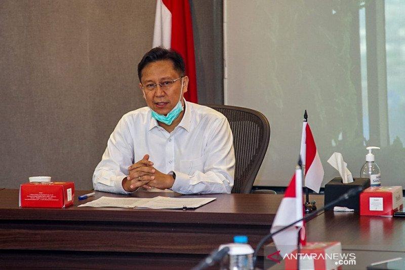 Kementerian BUMN gandeng IFC perbaiki penerapan GCG