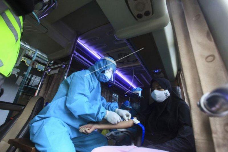 Pasien sembuh dari COVID-19 di DIY bertambah menjadi 295 orang