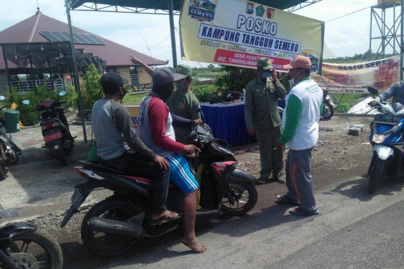 Pertagas apresiasi warga desa binaan bentuk satgas pencegahan COVID-19
