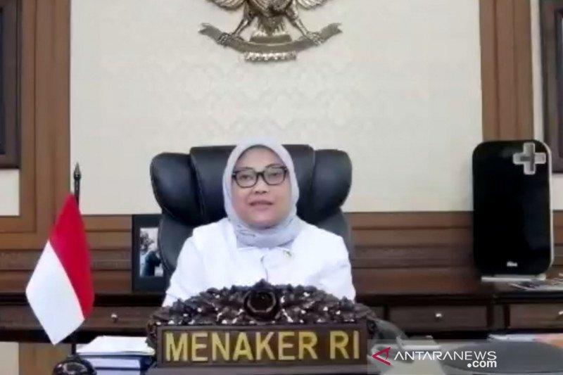 Menaker: Setop aksi kekerasan terhadap pekerja rumah tangga