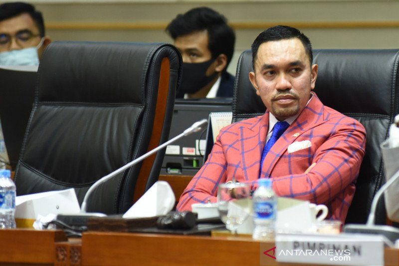 Sahroni: Pegawai KPK mundur adalah hal biasa