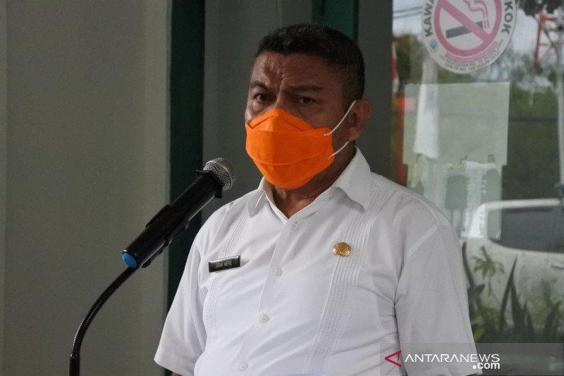 Tambah Kabupaten Kupang, penyebaran COVID-19 di NTT meluas