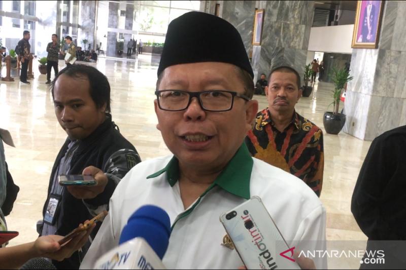 Komisi III DPR terapkan prokes ketat saat uji kelayakan calon Kapolri