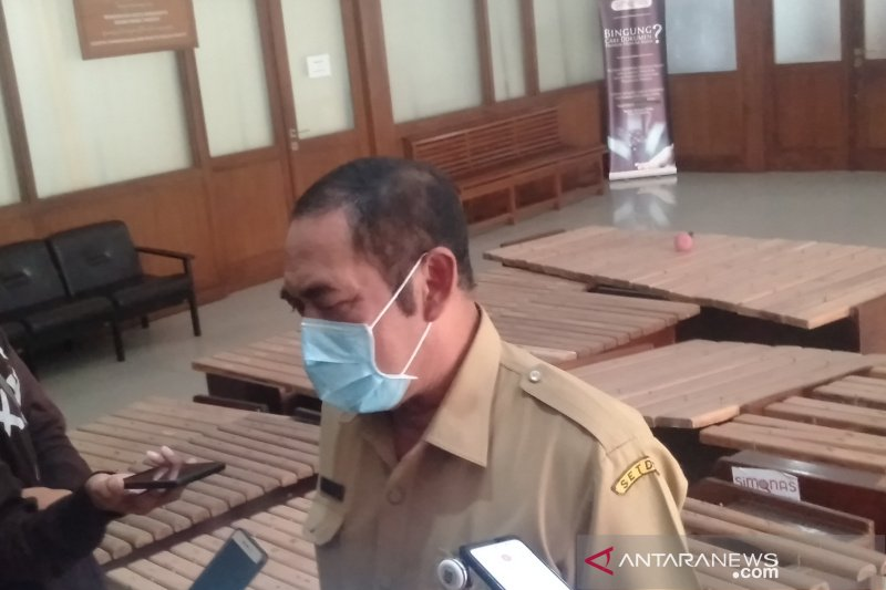 Wali Kota Surakarta: Dinyatakan zona hitam agar masyarakat waspada
