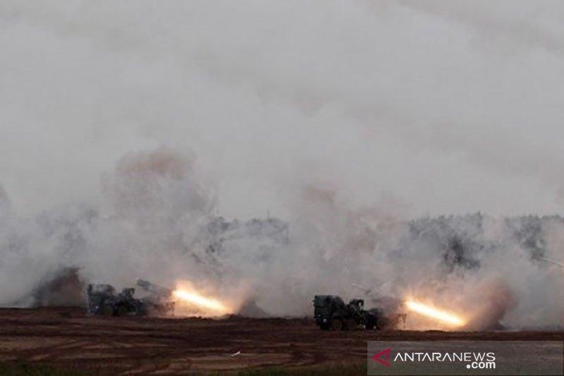 China akan beri sanksi perusahaan AS karena jual senjata ke Taiwan