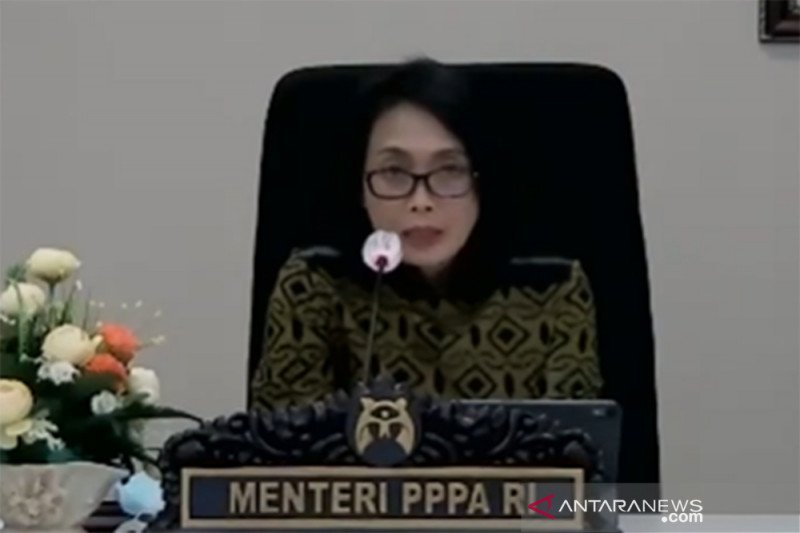 Menteri PPPA: Anak berpartisipasi dalam pembangunan lewat Forum Anak
