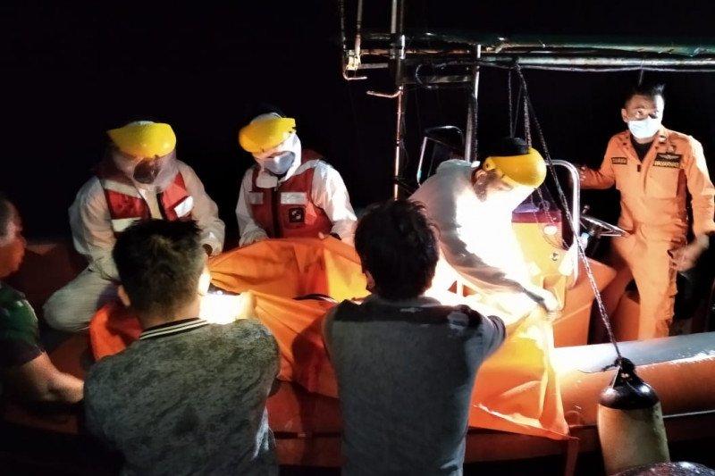 SAR Pontianak temukan pengemudi kapal cepat hilang kondisi meninggal
