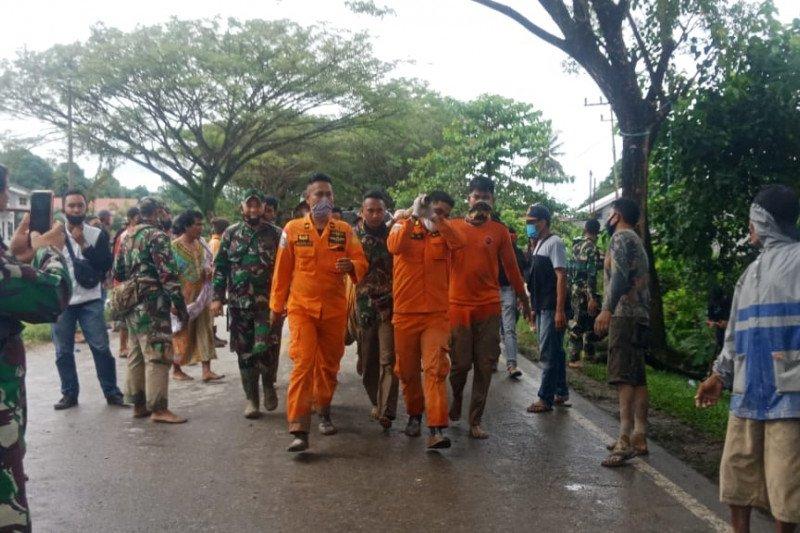 Korban jiwa banjir bandang Masamba bertambah menjadi 10 orang