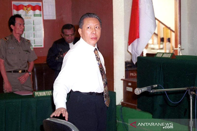 Imigrasi Sanggau: Tak ada penerbitan paspor atas nama Djoko S Tjandra