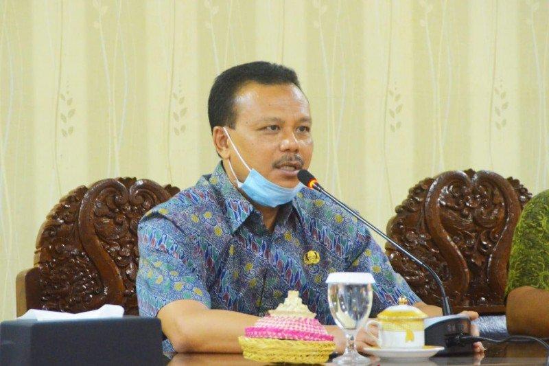 66,67 persen pasien COVID-19 Bali sembuh, pasien baru tambah 101