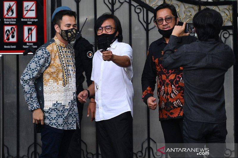 Presiden Jokowi undang seniman untuk kampanyekan protokol kesehatan