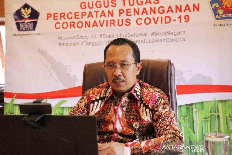 Kasus pertama pasien COVID-19 meninggal terjadi di Buleleng-Bali