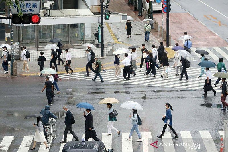 Asosiasi dokter Jepang peringatkan soal pembukaan perjalanan domestik