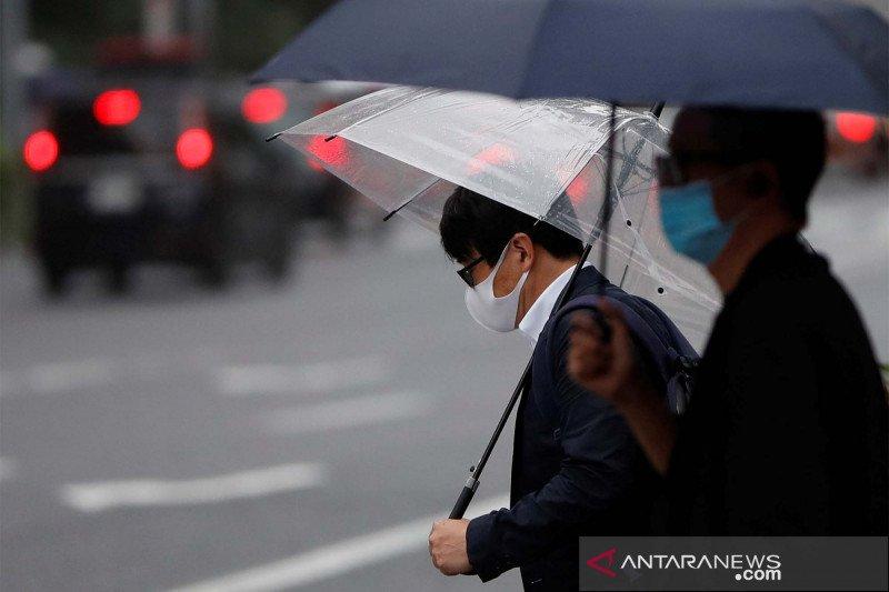 Kampanye wisata Jepang diawasi ketat akibat lonjakan COVID-19 di Tokyo