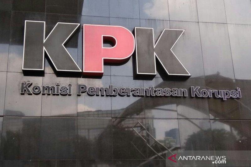 KPK panggil bekas anggota DPRD Muara Enim kasus proyek Dinas PUPR