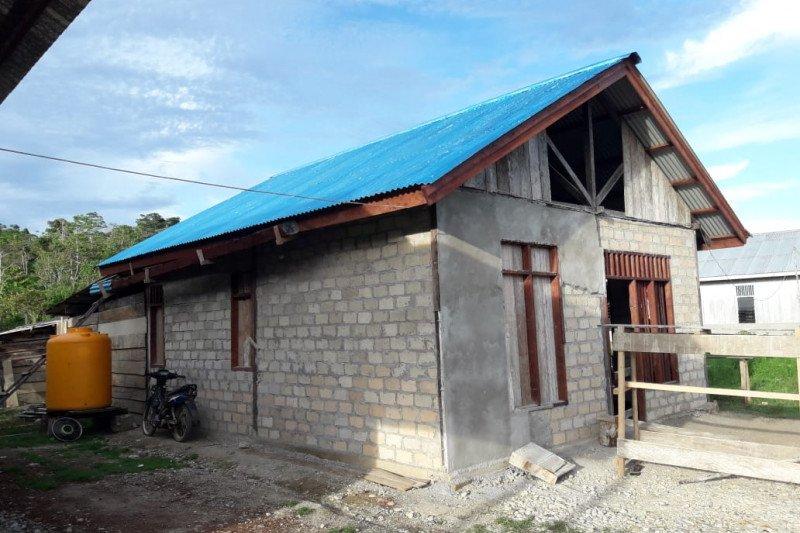 PUPR: 100 rumah tidak layak huni di Manokwari Selatan bakal dibedah
