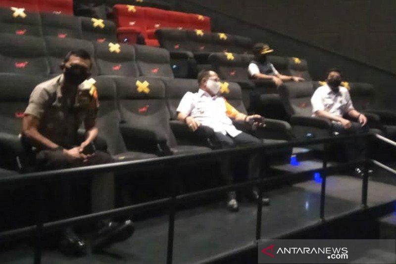 DKI tunda pembukaan bioskop akibat kasus COVID-19 meningkat