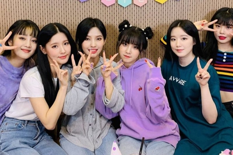 "(G)I-DLE akan ""comeback"" pada Agustus 2020"