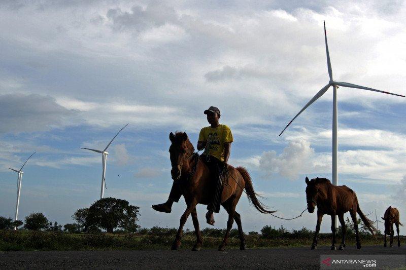 RUU Energi Baru dan Terbarukan harus segera disahkan, ini alasannya