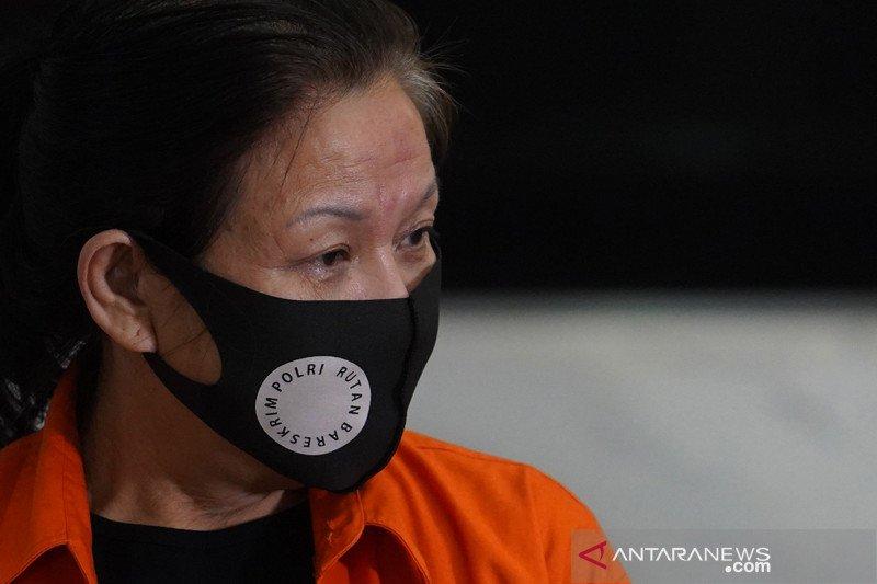 Penahanan Maria Lumowa diperpanjang, Bareskrim surati Kajati DKI