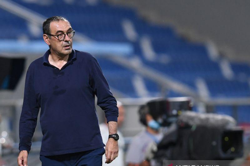 Juventus adalah tim yang membingungkan benarkah?