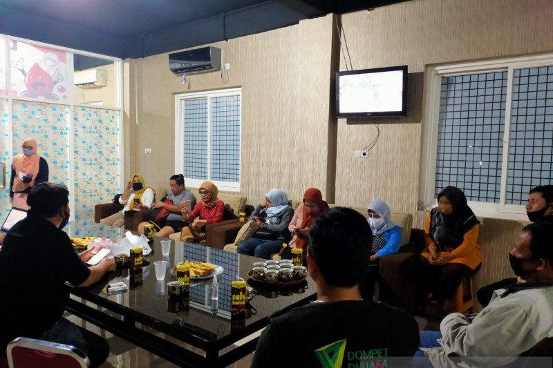 Forum CSR Sulsel harapkan kerja sosial di Masamba terkoordinasi