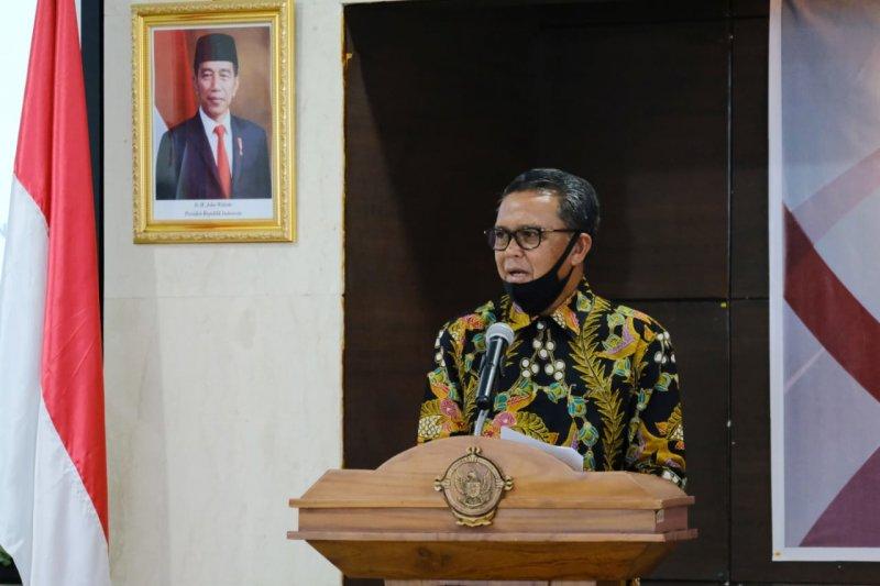 Menteri PUPR dan Gubernur Sulsel kunjungi Luwu Utara