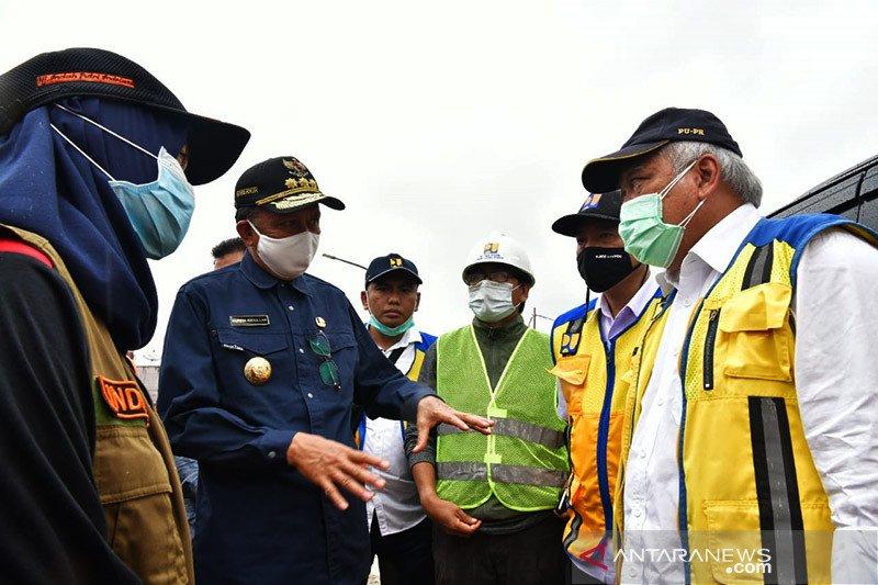 Presiden perintahkan Menteri PUPR pulihkan Luwu pascabanjir bandang