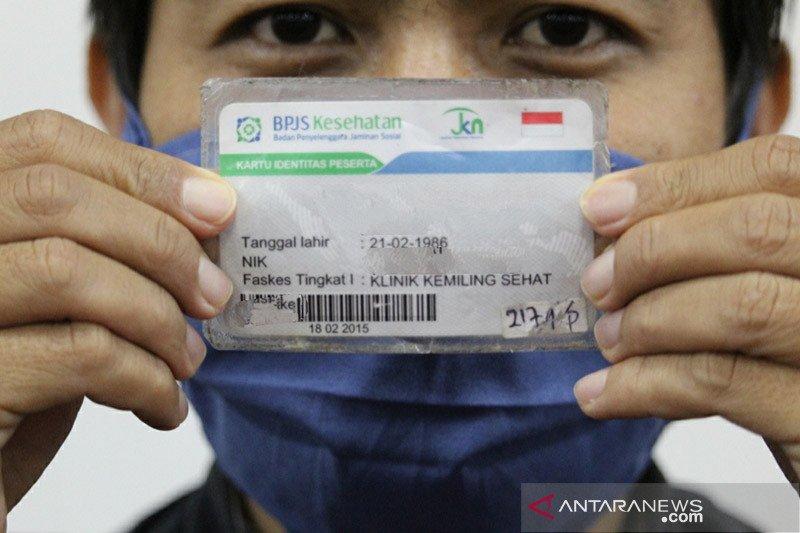Pensiunan PNS lega biaya cuci darahnya nol rupiah berkat JKN-KIS