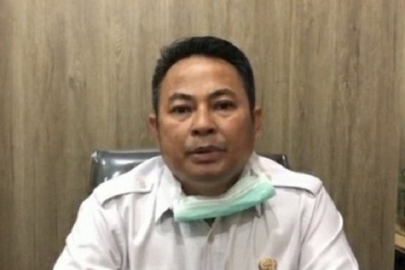 Kepala sekolah di Inhu yang nyatakan mundur diminta tetap bertugas
