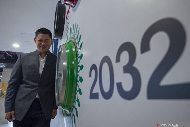 KOI tunggu ratas untuk matangkan bidding Olimpiade 2032