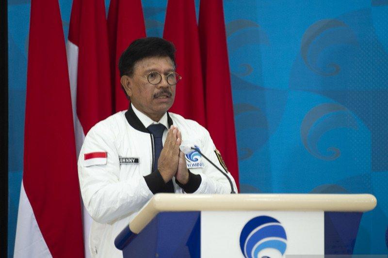 Peluncuran Gerakan Nasional Bangga Buatan Indonesia