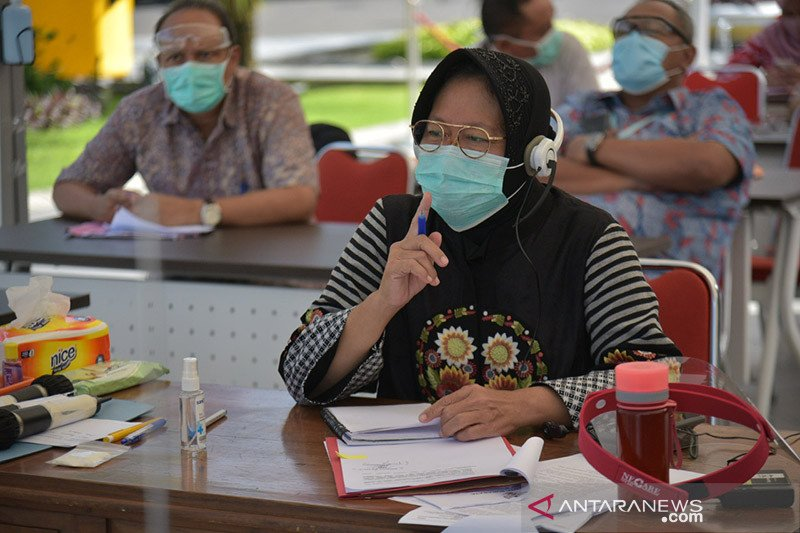 Protokol kesehatan Idhul Adha mesti ditaati takmir masjid di Surabaya