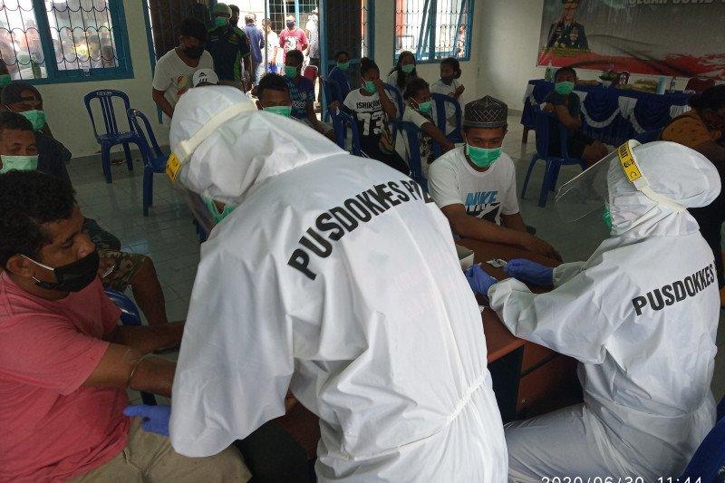 Manokwari perpanjang masa tanggap darurat COVID-19