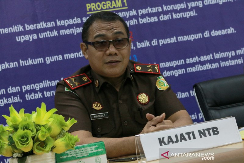 Kajati NTB menyatakan pembebasan lahan KEK Mandalika sudah tuntas
