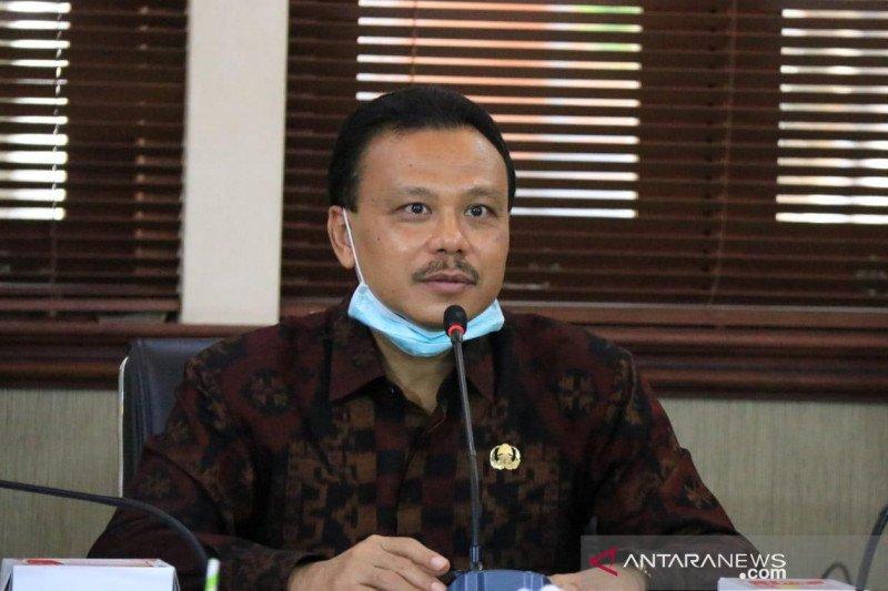 GTPP Bali: 86 kasus baru positif COVID-19 karena transmisi lokal