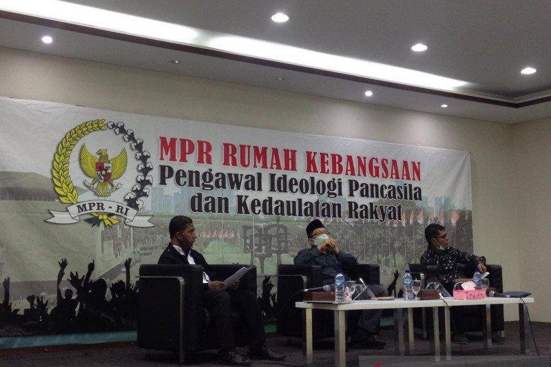 MPR: Sidang Tahunan fasilitasi lembaga negara sampaikan kinerja