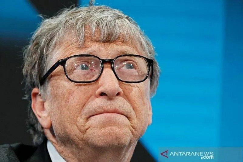 Bill Gates sempat diinvestigasi sebelum tinggalkan Microsoft
