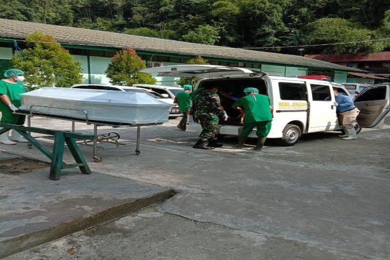 Pasien positif COVID-19 di RST Marthen Indey Kota Jayapura meninggal