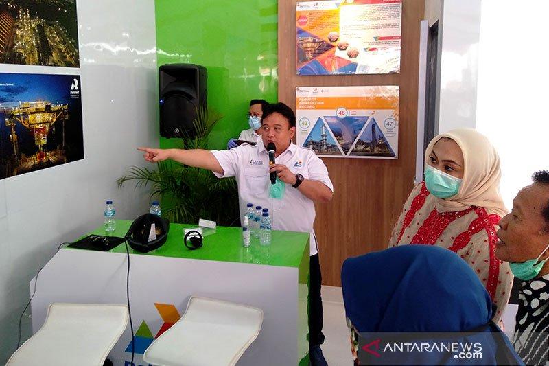 Unsika Karawang gandeng PT Rekind kembangkan kampus digital