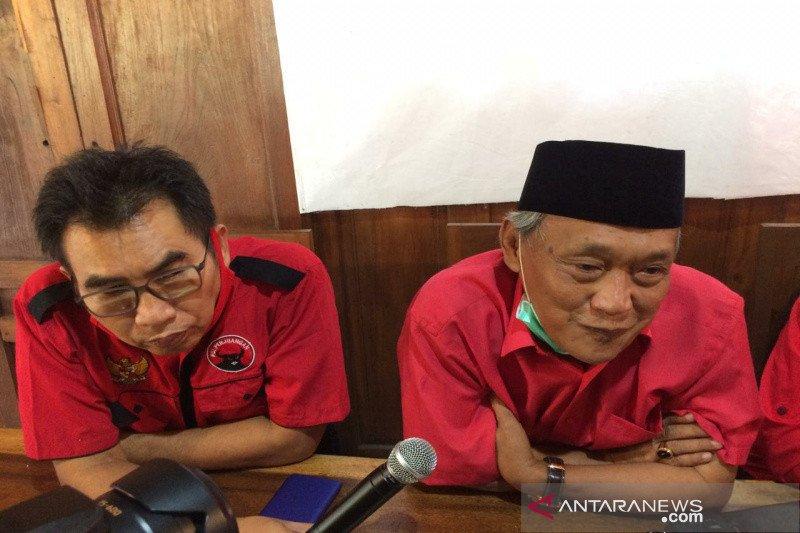 Usung Bambang-Sudarmadi di Pilkada Gunung Kidul, PDIP siap koalisi