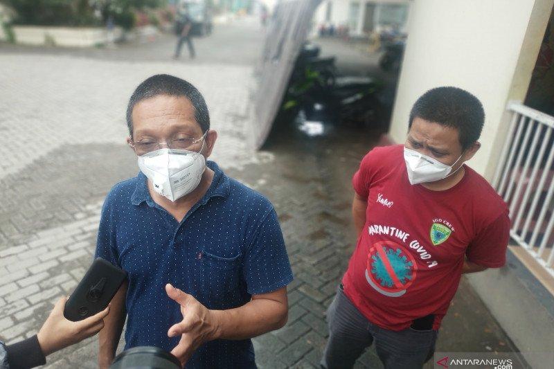 Insentif tenaga kesehatan RSKD Makassar belum cair