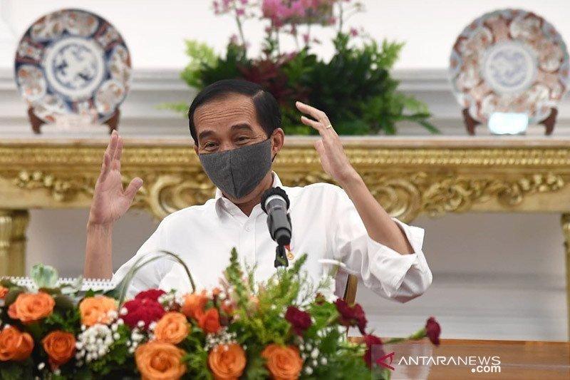 Presiden ingatkan Indonesia peringkat tiga dunia penderita TBC