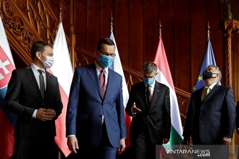 Menkes: Slovakia akan terapkan aturan COVID-19 lebih ketat
